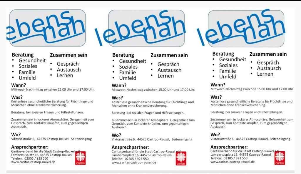caritas lebensnah deutsch